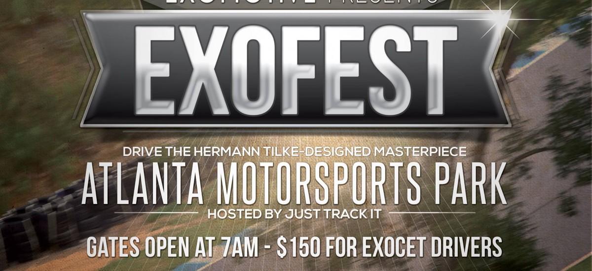 Exofest is around the corner!