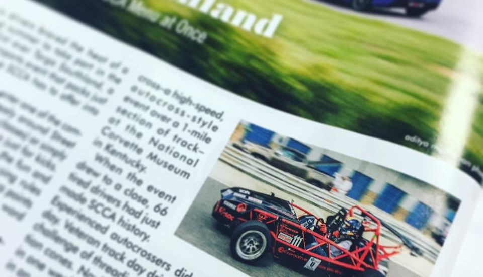 GRM features the Exocet