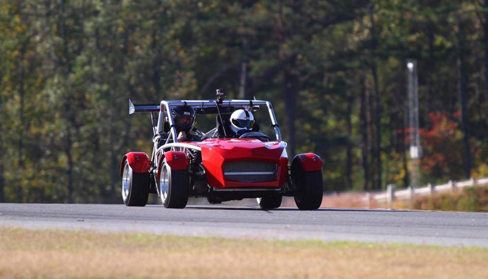 One more Exocet on track