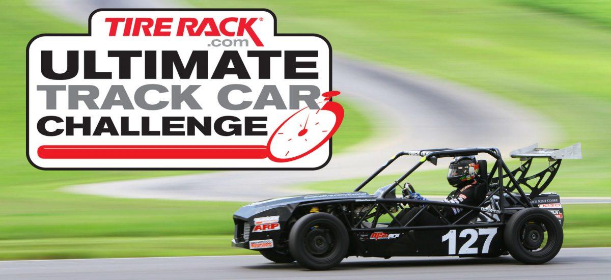 Tire Rack Ultimate Track Car Challenge