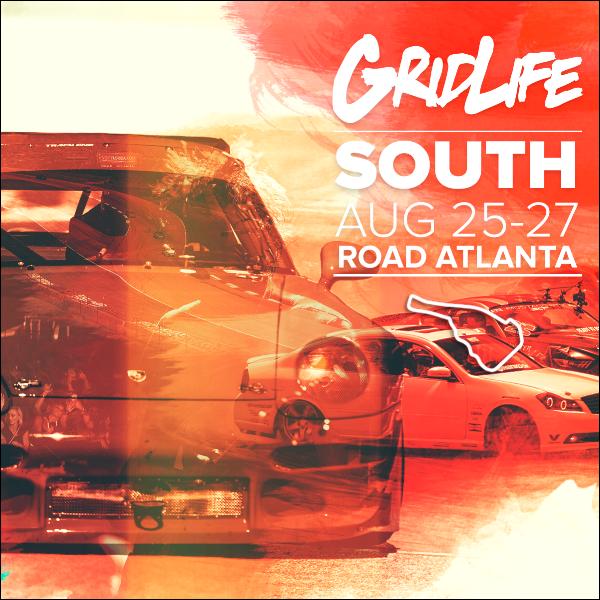 Gridlife South