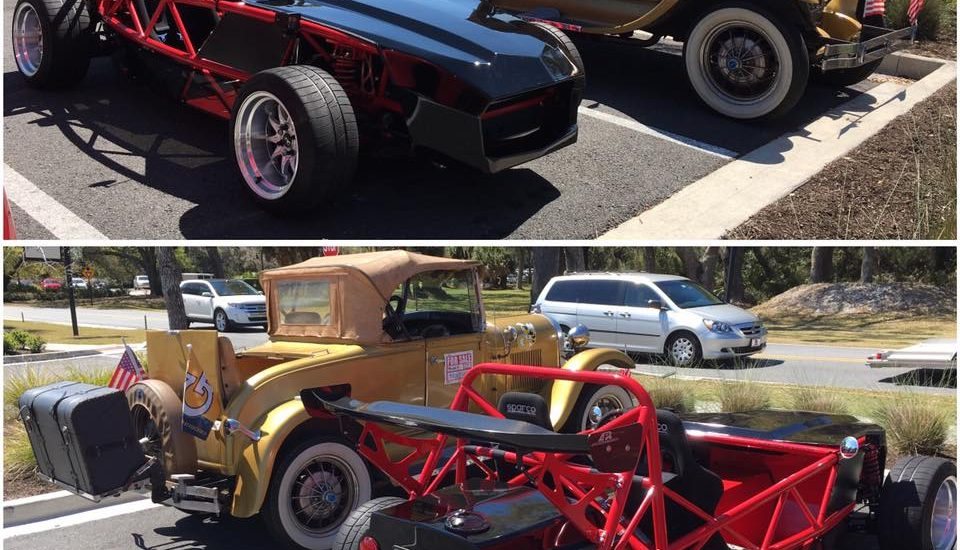 Back to the roots of Exomotive