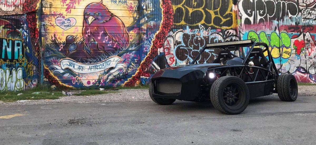 V8 beauty