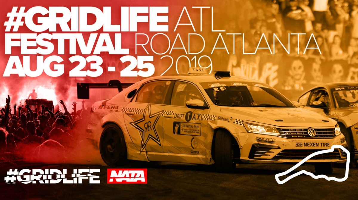GRIDLIFE Atlanta 2019