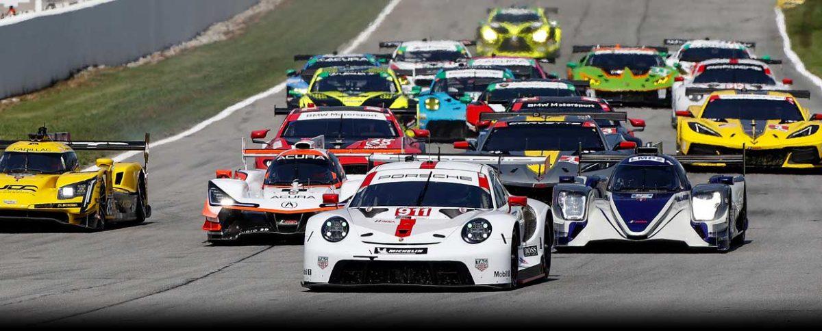 Petit Le Mans 2021